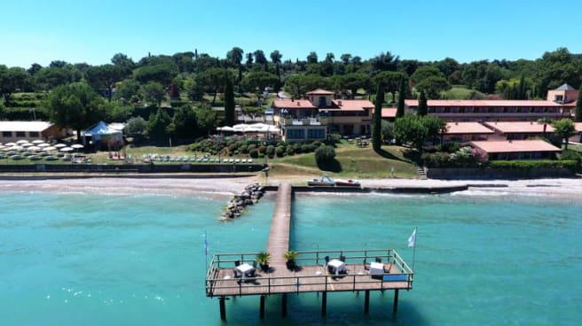 Pontile - Dolcevita Beach Restaurant & Bar