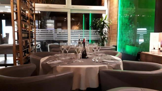 Vista sala - 152 A Restaurant, Mariano Comense