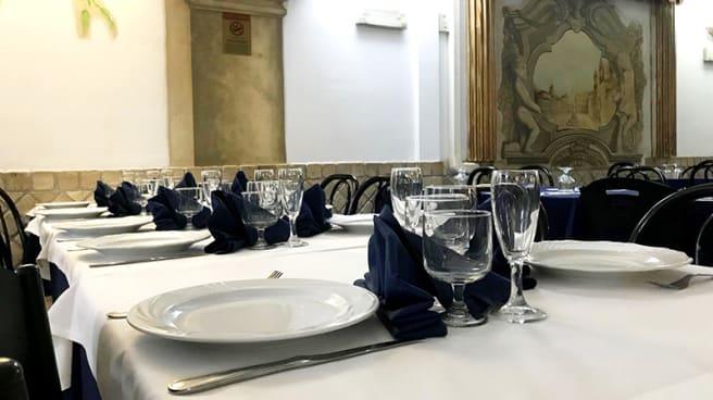 Vista dello chef - Re Per Una Notte, Roma
