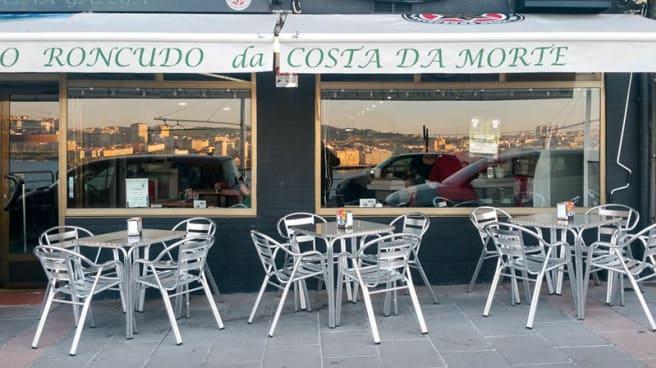 Terraza - O Roncudo da Costa da Morte, A Coruña