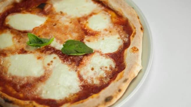 Suggerimento dello chef - Pizzeria Marrecreo