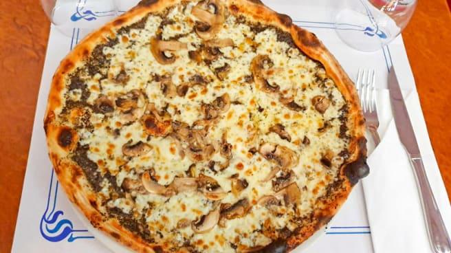 Suggestion du Chef - Piccola Italia, Paris