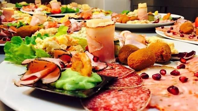 Suggerimento dello chef - Ristoro Dracula, La Spezia