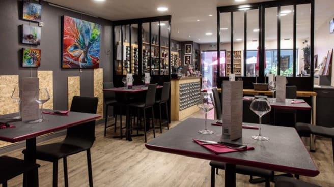 Salle du restaurant de La Fromagerie - The Popote®