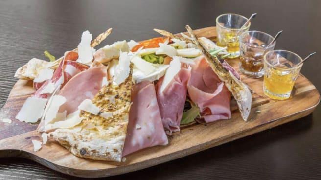 Suggerimento dell chef - Il Capriccio, Enghien-les-Bains