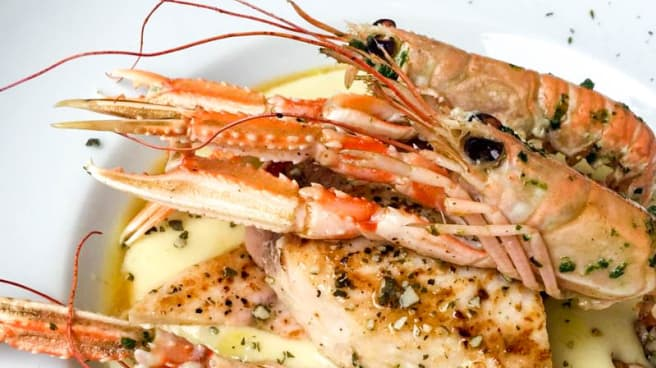 Sugerencia del chef - Vent d'Aram, Santa Coloma De Farners