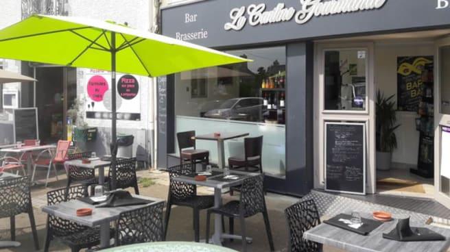Terrasse - La Cantine Gourmande, Saint-Herblain