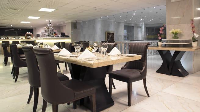 Killari Restaurante (Hotel Luxury Inkari), Lima
