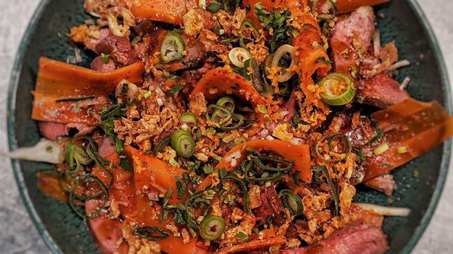 Suggestion du chef - Chez Homard, Quiberon