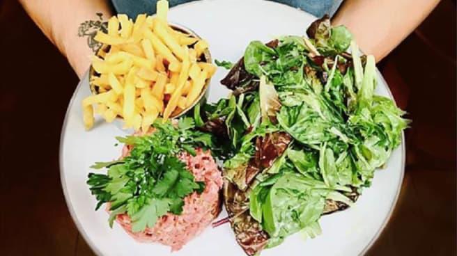 Suggestion du chef - Augustin, Paris