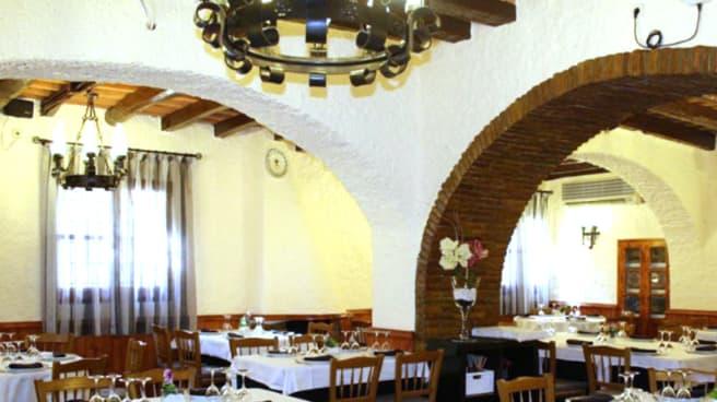 Sala - Can Feral, Gava
