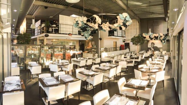 Le restaurant - Chez M