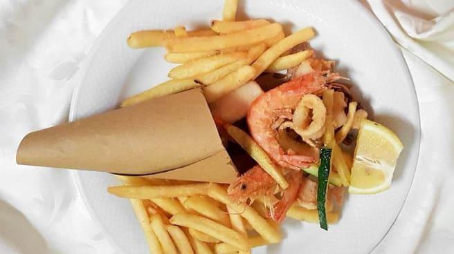 Suggerimento dello chef - Margherita, Campobasso