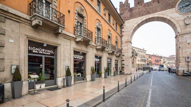 Signorvino Verona - Signorvino – Verona, Verona