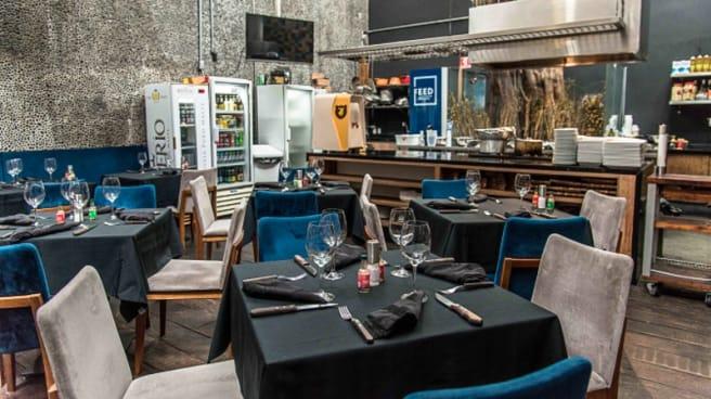 Espaço Gourmet - Feed Açougue do Produtor, São Paulo
