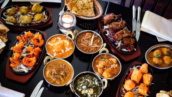 Suggestie van de chef - Zaanse Kathmandu Kitchen, Koog aan de Zaan