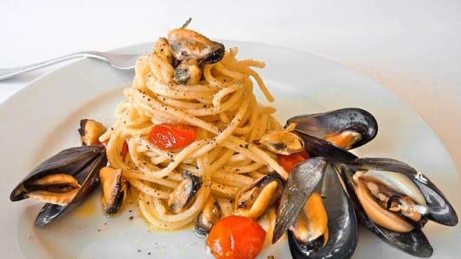 pasta - Grill Inn Garbagnate