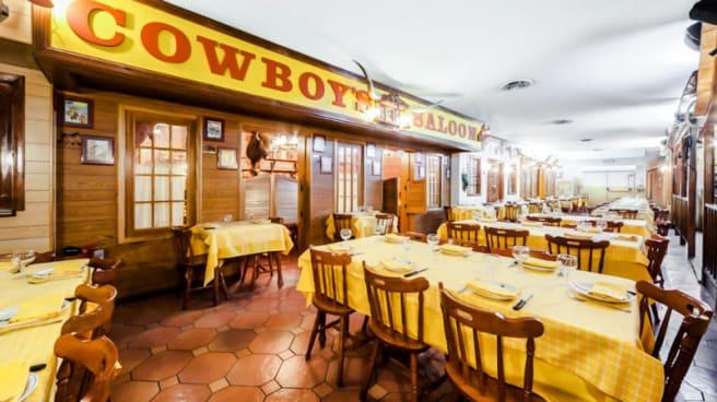Cowboy - Pizza Cowboy, Guidonia