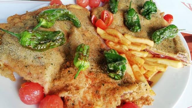 Sugerencia del chef - Galizia Company, Collado Villalba