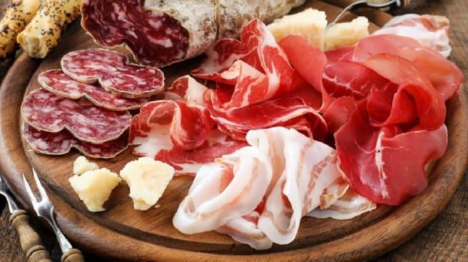 Suggerimento dello chef - Il Tuo Vino, Brescia