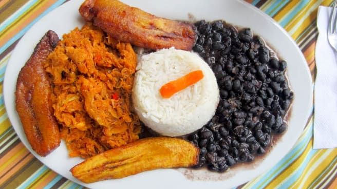 Suggerimento dello chef - Rincon Latino, Montesilvano