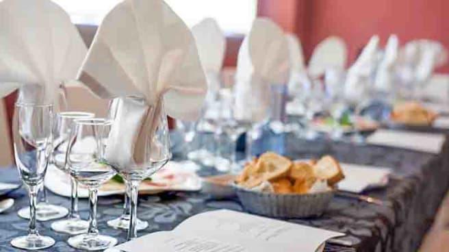 La mesa - Onne´s