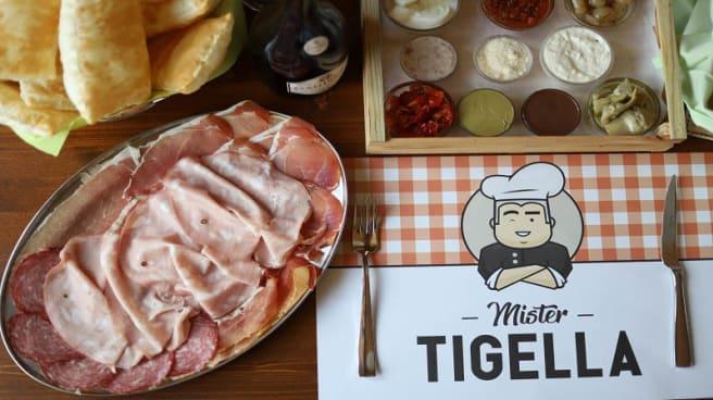 suggerimento dello chef - Mister Tigella, San Lazzaro di Savena