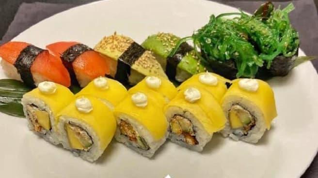 Specialità dello chef - Sumo Bistrot, Milano
