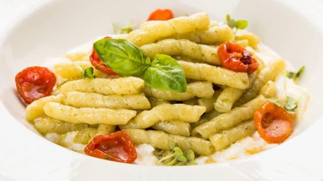 Suggerimento dello chef - Bina - Ristorante di Puglia, Locorotondo