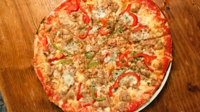 Pizza - Pinocchio Pizzarestaurant, Den Haag