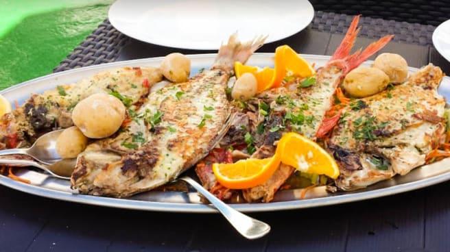 Sugerencia del chef - El Rincón