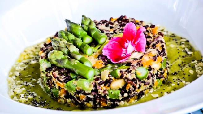 Suggerimento del chef - Univela Beach Restaurant & Coffee
