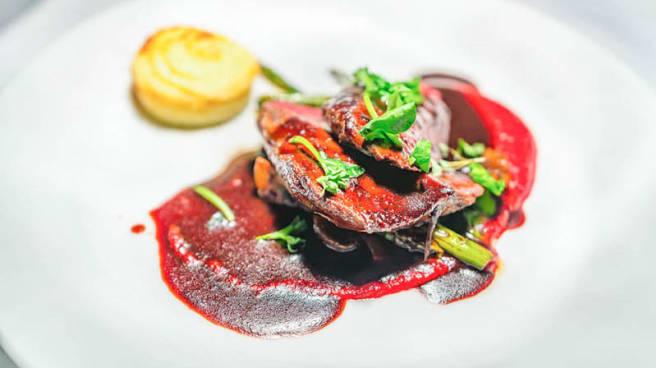 Suggerimento dello chef - Massimago - In Cucina