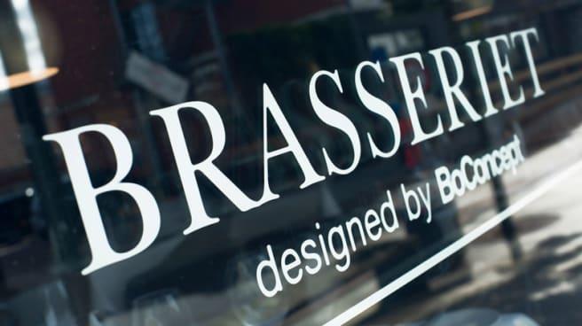 Brasseriet - Brasseriet, Herning