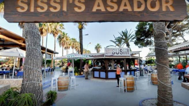 Entrada - Sissi's, Sant Jordi De Ses Salines