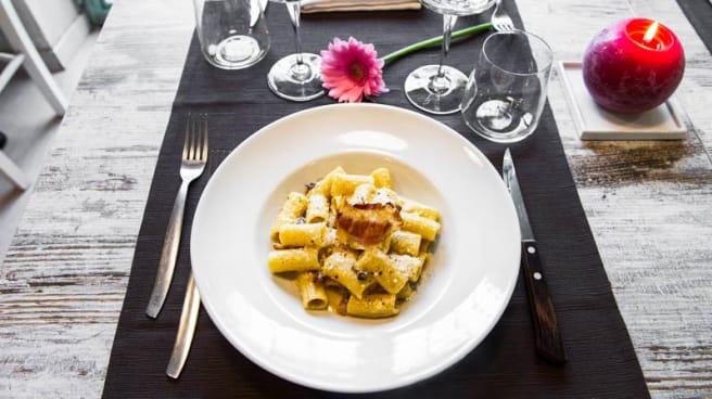 Suggerimento dello chef - Essenziale, Rome