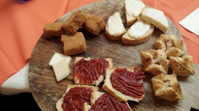 Suggerimento dello chef - Ristorazione Agrituristica Il Grillo