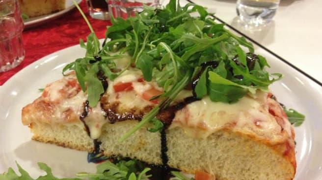 Suggerimento dello chef - Cambusa, Parma