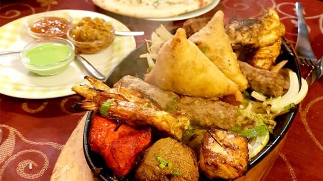 Suggestion du Chef - La Vallée du Kashmir - Cuisine Halal et prix bas ! Since 2003, Boulogne-sur-Mer