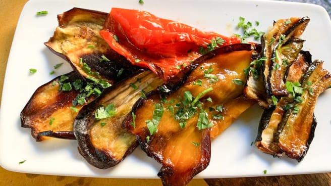 Suggerimento dello chef - Il Chiostro Griglieria