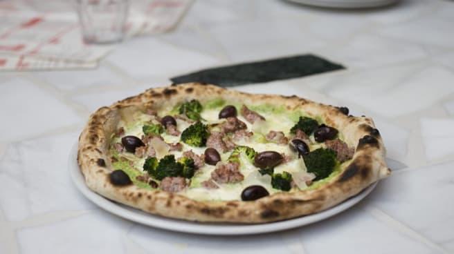 Pizza - Can Pizza - Badalona, Badalona