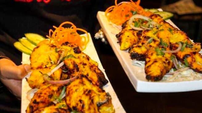 Suggestion du Chef - Lal Qila