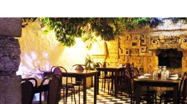 Vue de la salle - G. Restaurant, Lyon