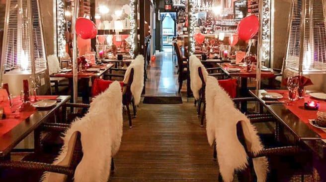 El restaurante - MALBEC wine & grill