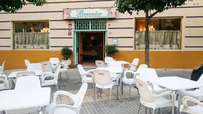 Terraza - Berenice Bistrot, Sevilla