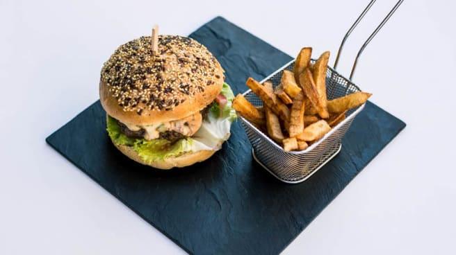 Burger - L'Avocat, Clermont-Ferrand