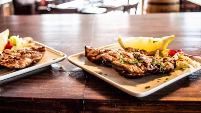 Sugerencia del chef - La Reunion, Guadiaro