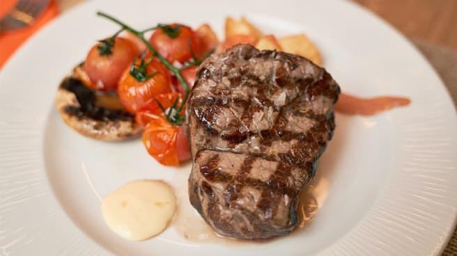 Sugerencia del chef - Bistro Del Parque, Marbella