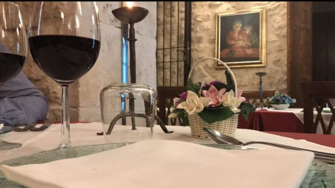 locale2 - Taverna Ducale