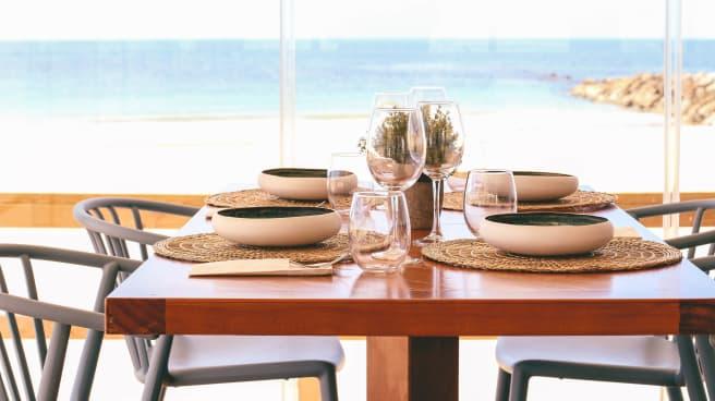 Sugerencia del chef - AWA Beach Club, Chipiona